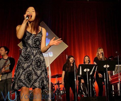 Balancing music and academics: Student performer struggles to find her path