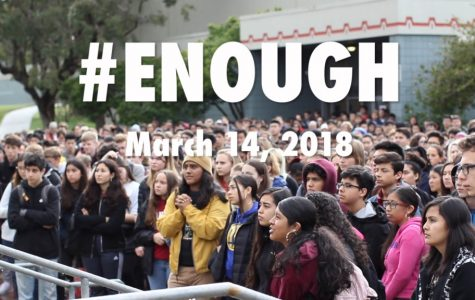 WATCH: #ENOUGH