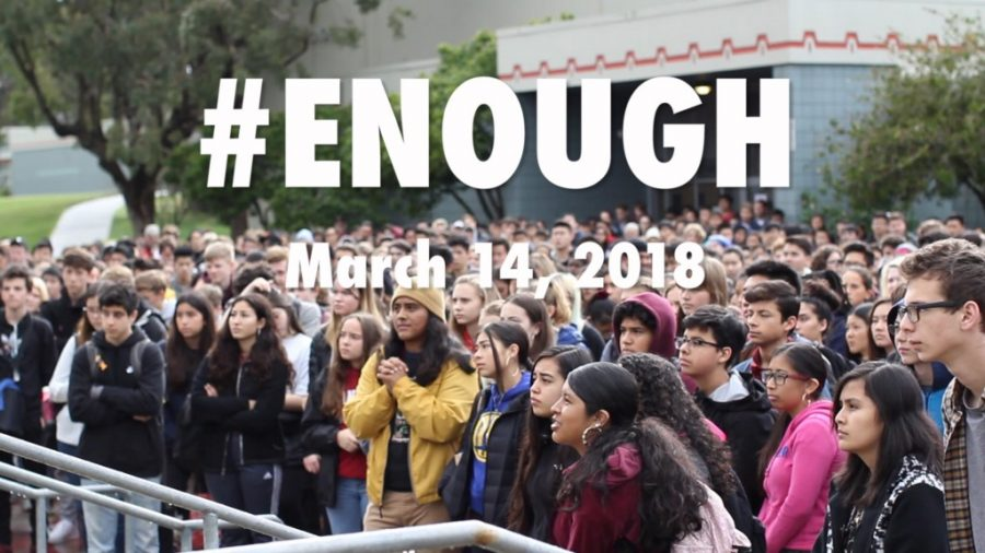 WATCH: #ENOUGH
