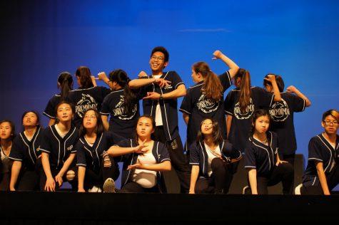 PHOTOS: Lowell's Got Talent 2018
