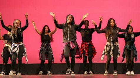PHOTOS: A trip around the world via dance and music