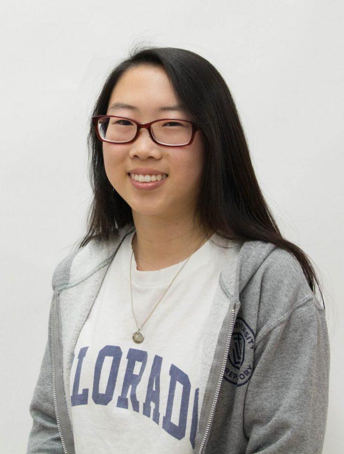 Joelle Chien