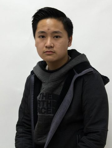 Photo of Nathan Yee