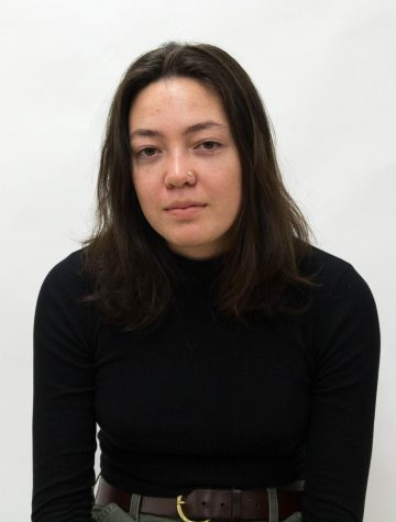 Photo of Olivia Sohn
