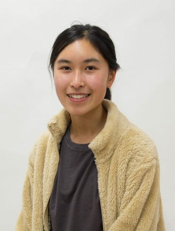 Photo of Christy Vong