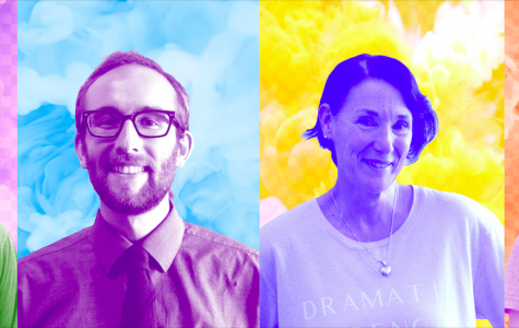 New year, new staff: Meet your new teachers, part 2