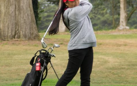 Photos: Girls Golf dominates the AAA league