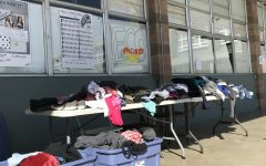 ECO club brings awareness to consumerism with a clothing swap