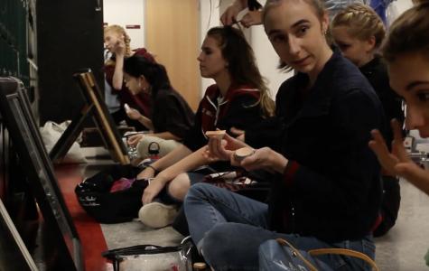 VIDEO: Behind the Scenes, Daughters of Atreus