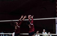 Vars girls volleyball bested by Lincoln Mustangs at AAA championship