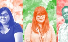 New year, new staff: Meet your new teachers, part 3 & 4