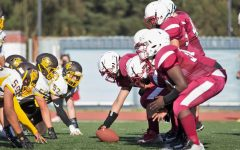 Unexpected: Vars football abruptly ends season after loss against the Mission Bears