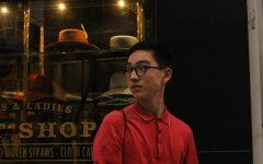 Fashion forward: An interview with Lowell's fashion aficionado Nick Fung