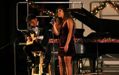 PHOTOS & SOUNDS: 2018 Winter Choir Concert