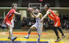 BOTB: Vars boys falls short, losing to the Eagles 56-60
