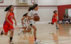 JV girls basketball upend Balboa Buccaneers 55-22