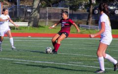 Good game! Class of 2019 sports captains reflect on their athletic careers at Lowell