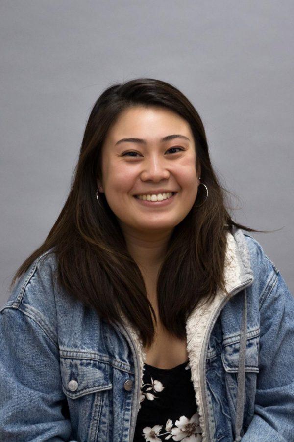 Kimberly Yee