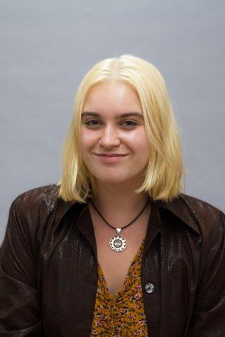 Photo of Lauren Caldwell
