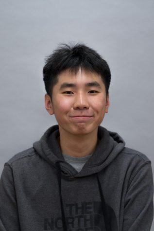 Photo of Warren Quan