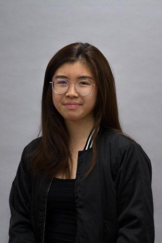 Photo of XingLin Li