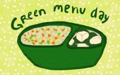 An eco-friendly alternative: Meatless Mondays