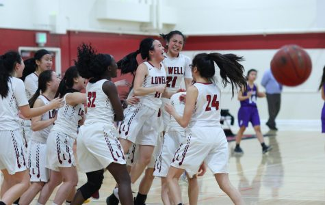 Road To State: Vars girls basketball dominates at home despite small size