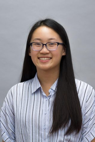 Photo of Anita Liu