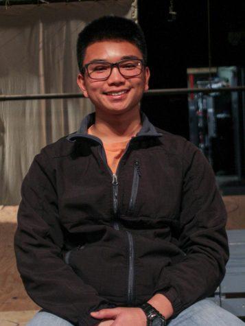 Meet the Cast: Abdon Danting