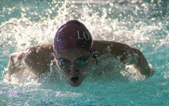 Lowell swimming crushes competition at Sava Pool