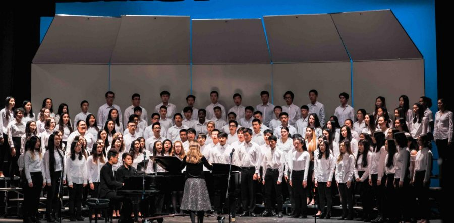 PHOTOS: 2019 Spring Choir Concert