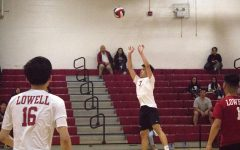 Vars boys volleyball spikes down Washington Eagles 3-0