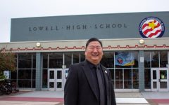 Saying goodbye: Retiring teachers talk about their time at Lowell and what's next for them