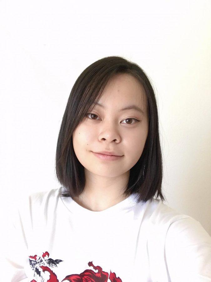 Jacqueline Mei