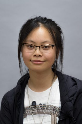Photo of Jacqueline Mei