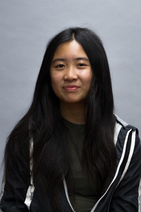 Kristen Yeung