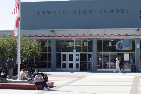 Finding Equity, Part 1: African-American students share their stories of problems with Lowell's…