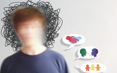 Mental Health: A difficult conversation