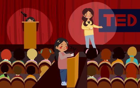 Practice makes perfect: Overcoming my fear of public speaking