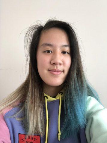 Photo of Nicole Wong