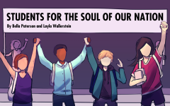 Students for the soul of our nation