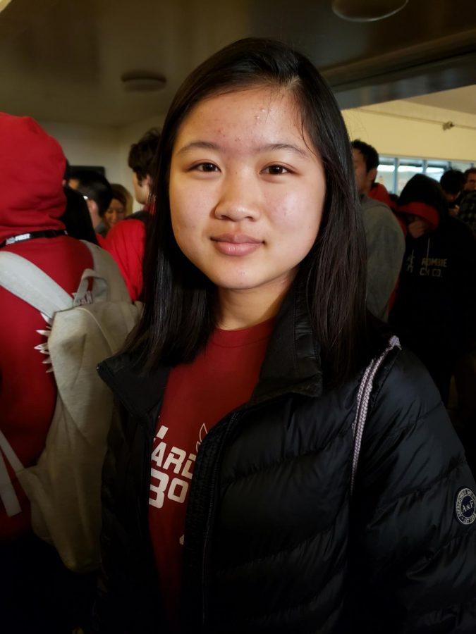 Audrey Lau