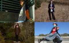 Back to School: A fall lookbook