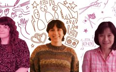 New year, new staff: Meet your new teachers, part 5
