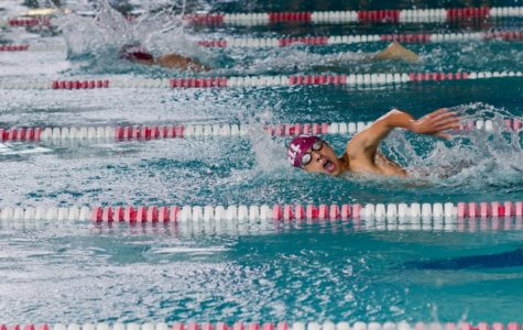 PHOTOS: Lowell swim team defeats Balboa