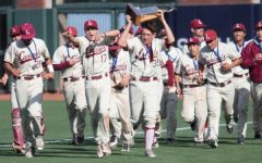 PHOTOS: Vars baseball claims fifth consecutive Academic Athletic Association title