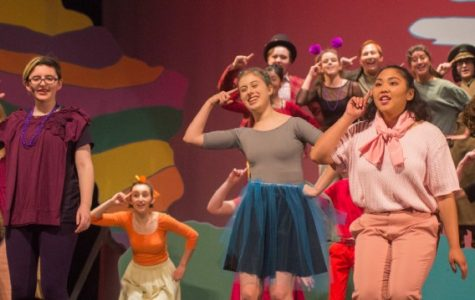 PHOTOS: Seussical makes audience think