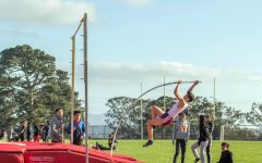 PHOTOS: Lowell's track and field season gets a jump start
