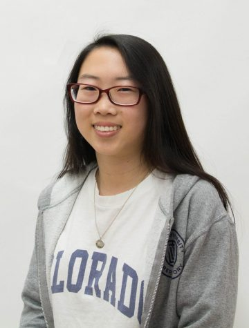 Photo of Joelle Chien