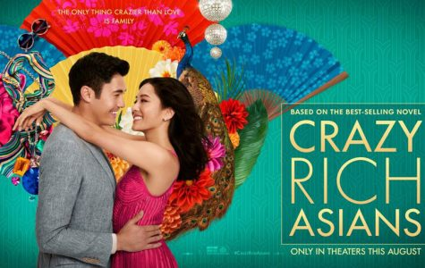 The impact of Crazy Rich Asians on the Lowell community